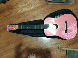 Children's First Act guitar for sale