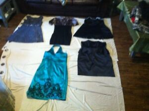 Assorted Woman's Cocktail Dresses (sizes 12-16)