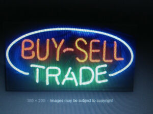 WANTED: I BUY ALL TYPES OF ANTIQUE & VINTAGE ITEMS