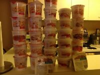 NUTRISYSTEM 2 MONTH SUPPLY OF FOOD $180