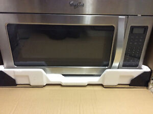Whirlpool Under-Counter Microwave