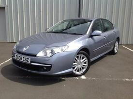 Renault Laguna 2.0dCi 150 FAP auto Initiale LTD EDITION DIESEL, EVERY TOY (2008)