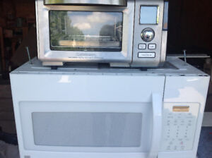 Undercounter Microwave for sale