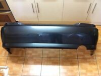 Lexus is200 grey 1c6 rear bumper excellent condition 98-05 breaking spares is 200 is300