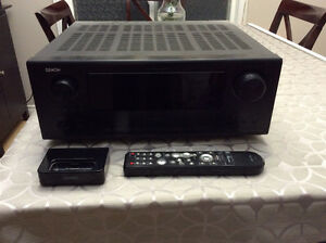 Denon avr 988 home theater