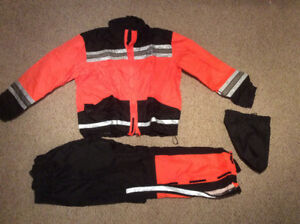Harley-Davidson Rain Gear Mens XXL