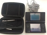 Nintendo Ds with 8 games all for £40