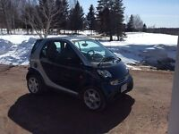 2005 Smart Car Fortwo Pulse DIESEL