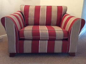 M&S Marks and Spencer Sofa Settee. Abbey Love Seat. RRP £999