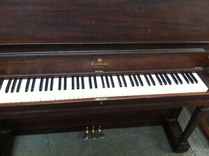 Antique upright Conway Piano Prince George British Columbia image 2