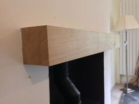 Lovely Wooden beam for sale - FURTHER REDUCED £39
