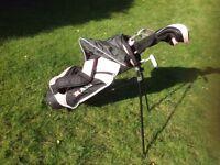 Junior Golf Club Set (Ram) - right handed