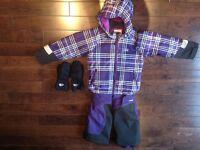Habit de ski Helly Hansen
