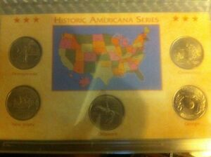 Rare American coins for sale