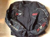 IXS waterproof jacket & trousers