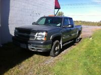 2003 Chevrolet Other LS Pickup Truck