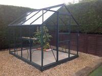 Vitavia Venus Greenhouse (8 x 6) for sale