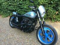 HARLEY-DAVIDSON FXDL DYNA LOWRIDER SPECIAL