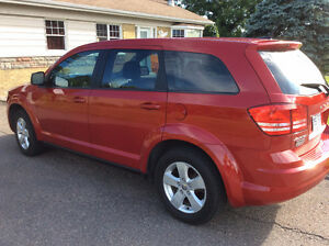 Dodge Journey se VUS