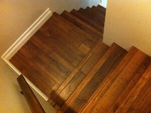 Professional Hardwood Flooring Installation Services Prince George British Columbia image 7