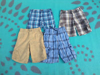 Size 6/7 boys clothes (look at all pictures)