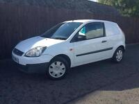 Ford Fiesta 1.4TDCi ( 68PS ) 2009 09 Reg...
