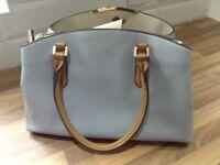 Handbag made by Clarks