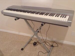 Yamaha electronic piano in excellent shape!