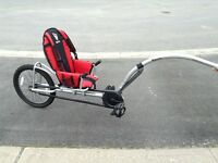 Weehoo Bicycle Trailer