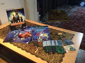 Pandemic limited edition Z-man board game