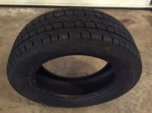 MotoMaster Total Terrian APX tires set of 4