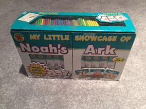 Noah's Ark Learning Books Kitchener / Waterloo Kitchener Area image 2