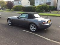 Mazda MX5 in great condition for sale