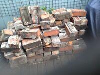Accrington bricks.