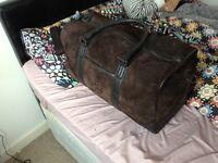 Jasper Conran hold-all/duffel bag