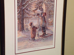 Trisha Romance/Robert Bateman /Walter Campbell/Shirley Deaville Cambridge Kitchener Area image 7