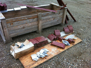 steel building materials for sale!