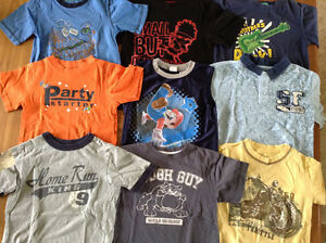 Boys 4T Clothes