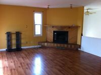 3 Bedroom Upper Suite - Available July 1st