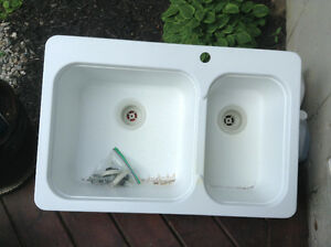 Kindred sink