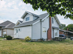 Lovely 3 bed, 1.5 bath in Thorold