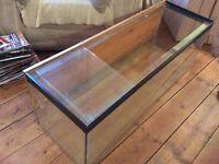 Vivarium, large, clean. Hardly used £60