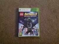 Lego batman 3 beyond Gotham £10
