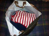 Massive bag full maternity clothes 14/16