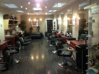 Hair Salon For Sale in North Vancouver $25,000.00