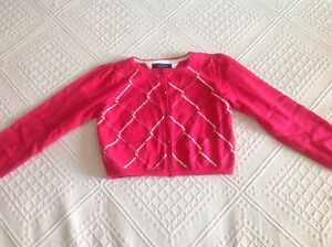 Brand new Tommy Hilfiger jacket size 4T great for party