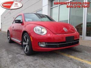 2015 Volkswagen Beetle   - $183.92 B/W