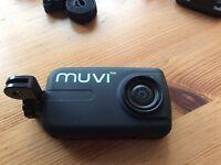 Muvi HD Camcorder