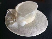 Wedding / Occassion Hat