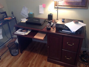 Bureau a domicile
